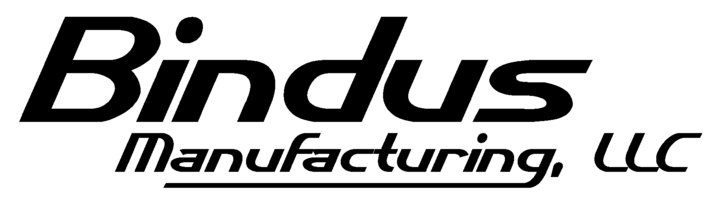 bindus mfg logo